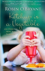 Ketchup Is Vegetable